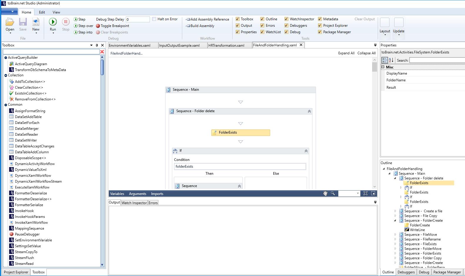 toBrain GmbH – toBrain NET – your key toSuccess